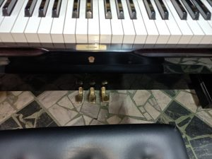 鋼琴調音,鋼琴維修